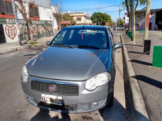 Vendo Fiat Palio 1.4 Elx Full 5 Ptas 2010 Muy Bueno