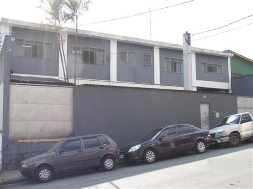 Imagem 1 de 2 de Galpão A Venda Vila Silvia, São Paulo - V4058 - 32513261