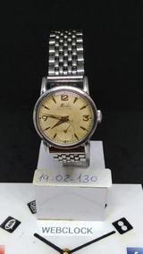 1902130 Relógio Mido Masculino Automático Webclock