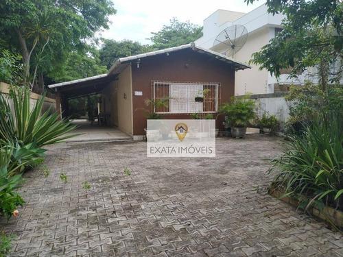 Imagem 1 de 30 de Casa Linear Na Praia Do Bosque, Rio Das Ostras! - Ca1157