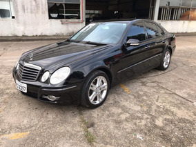 Mercedes Benz / E-500 Avantgarde 2006/2007