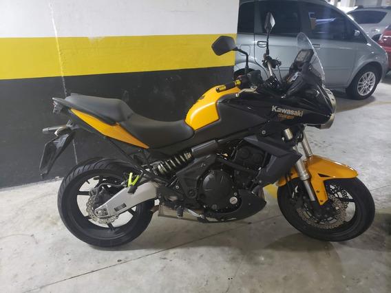 Kawasaki - Versys 650 Abs - 2012