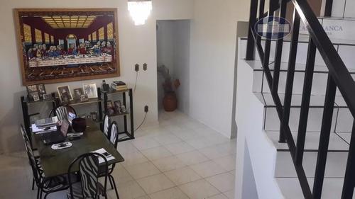 Imagem 1 de 30 de Sobrado À Venda, 280 M² Por R$ 550.000,00 - Jardim Nova Yorque - Araçatuba/sp - So0010