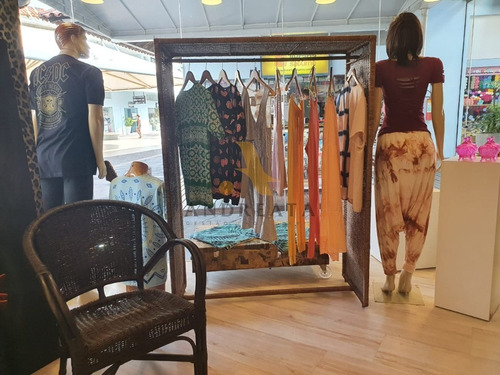Imagem 1 de 9 de Passo Ponto - Loja Shopping Millenium - Loc5519m - 69401933