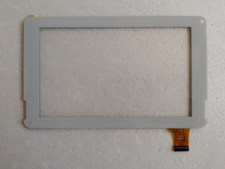 Touch Screen 7 Disney 30 Pines Zj 70146a 2 Ranuras Blanco