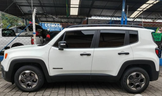 Renegade 2017\2017 1.8 Sport Manual Fipe