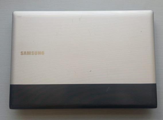 Samsung Rv415 - 14 - E-350 - 4 Gb Ram - 320 Gb