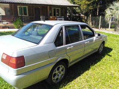 Volkswagen Santana 2006 1.8 Comfortline 4p Gasolina