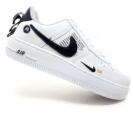 Tênis Nike Air Force 1 Tm