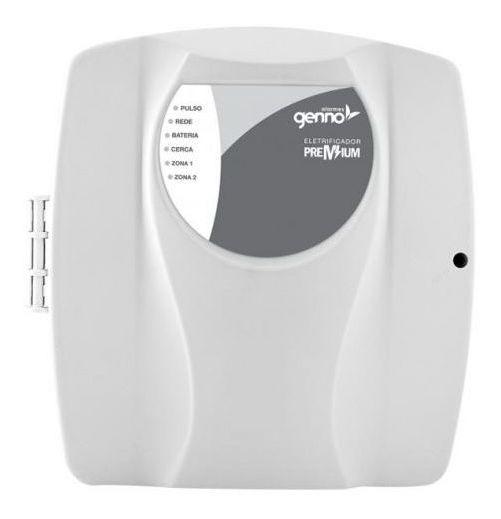 Central De Choque Revolution Control 0,6j 12.000v Genno