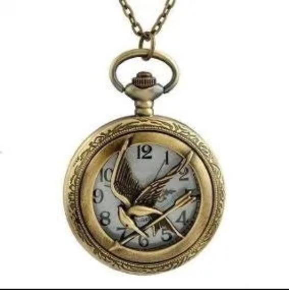 Reloj Sinsajo