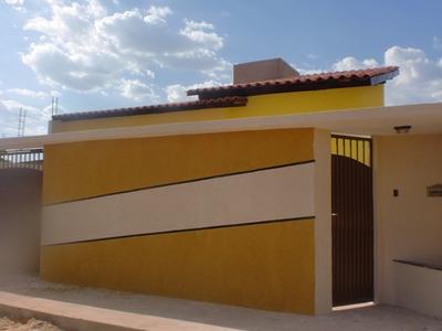 Casa Nova 3/4, Junco, Rua Frente A Coca-cola Prox Ao 3 Bec
