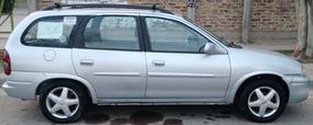 Chevrolet Corsa Classic Sw
