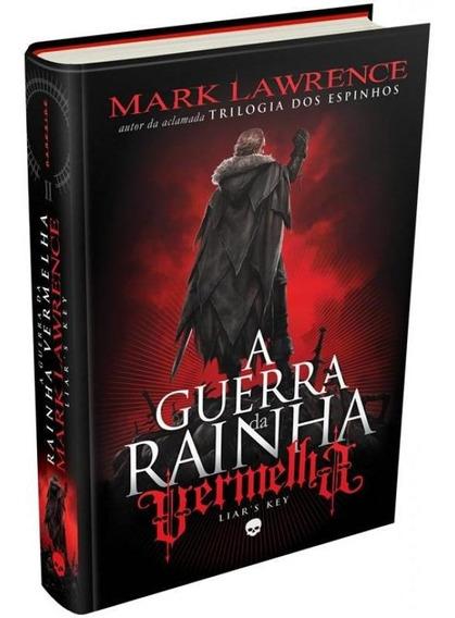 Guerra Da Rainha Vermelha, A Vol 2 - Darkside