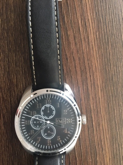 Relógio Dolce & Gabbana Time