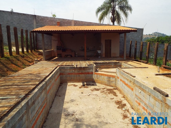 Terreno Em Condomínio - Jardim Estância Brasil - Sp - 521458