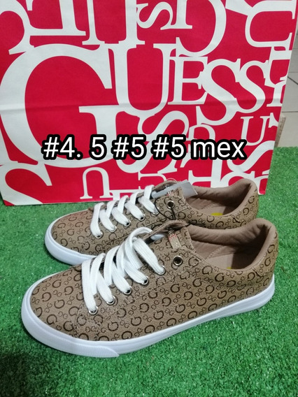 Tenis Guess Originales ¿¿