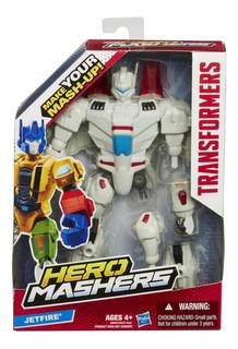 Muñeco Hero Mashers Figure Transformers