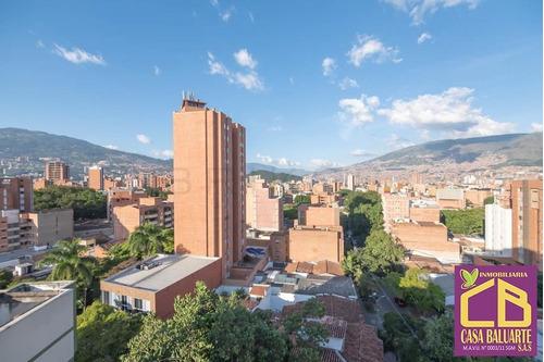 Imagen 1 de 14 de Venta De Apartamento Unidad En Laureles
