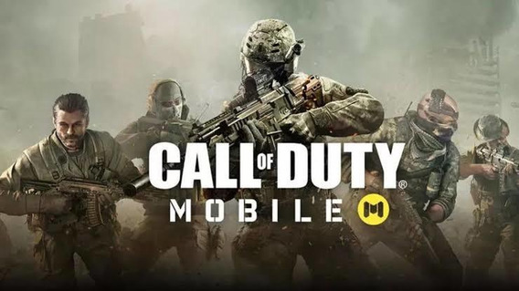 Call Of Duty Mobile Mestre