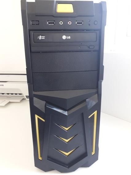 Cpu I5 3550 8gb Ddr3 Hyperx R7 360 2gb Gigabyte