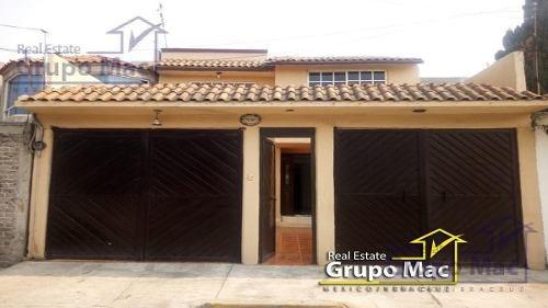 Casa - Jardines De Morelos