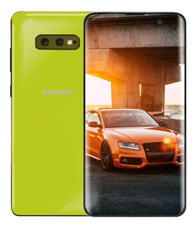 Celular Samsung Galaxy S10e 6gb Ram 128gb Octacore Lte Dimm