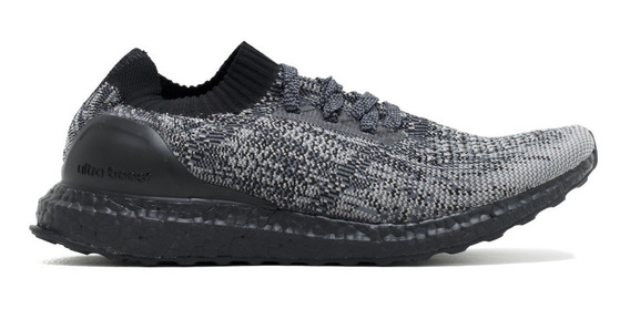 best sneakers 93cd2 87d5e Adidas Ultra Boost Uncaged Pk Triple Black Ba7996 - Tênis ...
