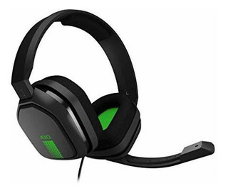 Astro Gaming A10 Gaming Headset - Greenblack - Xbox One