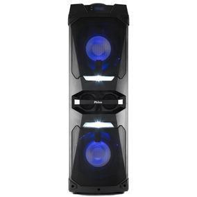 Caixa Acústica Philco Pcx16000 Bluetooth Ubs
