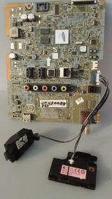 Placa Principal Samsung Un32j4300ag- Bn94-11435a