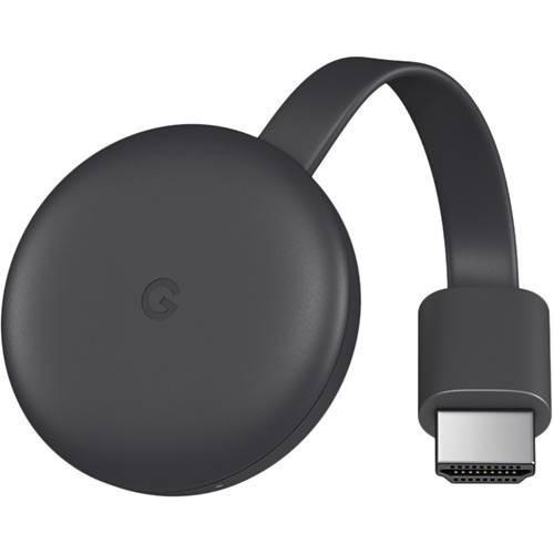 Chromecast 3 Google - Novos - Pronta Entrega Frete Gratis