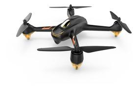 Drone Hubsan H501m X4 Brushless Gps Follow-me Bateria 20min