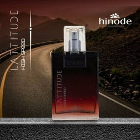 Perfume Lattitude High Speed Masculino 100ml Lacrado