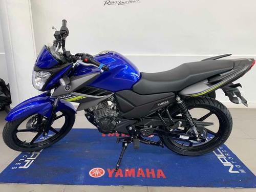 Yamaha Fazer 150 Ed Azul 2021