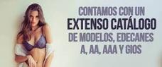 Agencia De Modelos Y Edecanes Servicios Profesionales De Btl