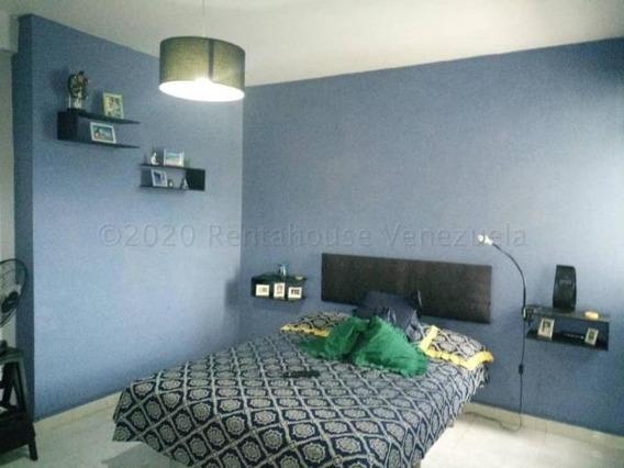 Apartamento En Venta Enandres Eloy Blanco Maracay Zp20-24331