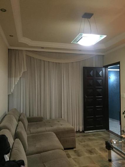Venda Casa Sao Bernardo Do Campo Paulicéia Ref: 6849 - 1033-6849