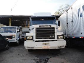 Scania - 113 - Branca - Ano 1994/1994