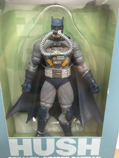 Dc Direct Batman Hush Series 3 Stealth Jumper Nuevo !!