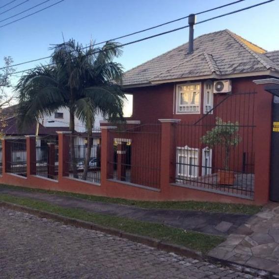 Casa Em Ipanema Com 3 Dormitórios - Mi15300