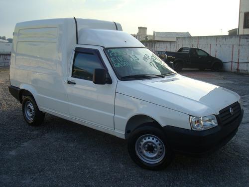 Fiat Fiorino 2006 Oferta 22.900 Baixa Km Pouco Uso Novissima