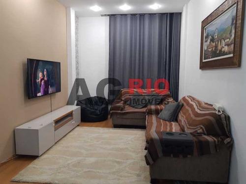 Apartamento-à Venda-oswaldo Cruz-rio De Janeiro - Vvap30211