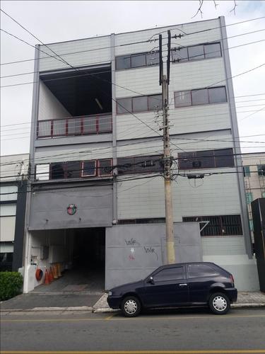 Imagem 1 de 18 de Galpão Para Aluguel, Santa Paula - São Caetano Do Sul/sp - 73862