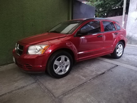 Dodge Caliber 2.0 Sxt Base Cvt 2008