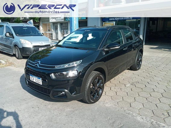 Citroën C4 Cactus Feel Pack 1.6 2020 Impecable!