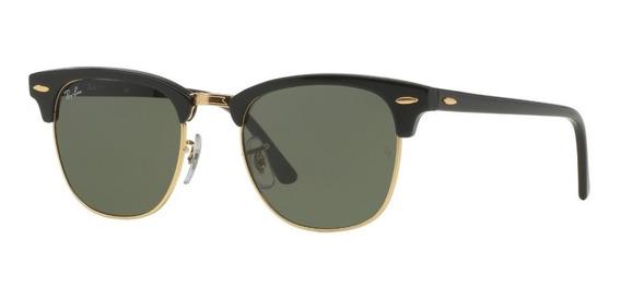 Gafas Ray-ban® Clubmaster Classic Negro