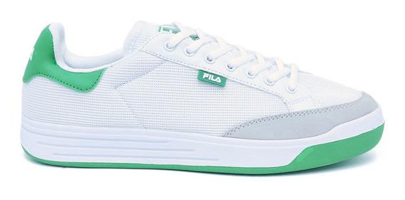 Tenis Fila Roverd Blanco