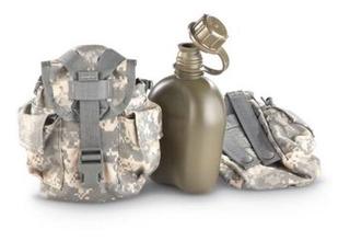 Cantil Militar Americano Original