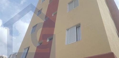 Apartamento Para Venda, 3 Dormitórios, Vila Valparaíso - Santo André - 5442